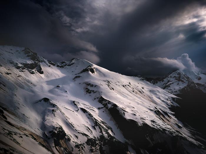 Summit Views / Gipfelblicke 2015 | Herbert Boettcher